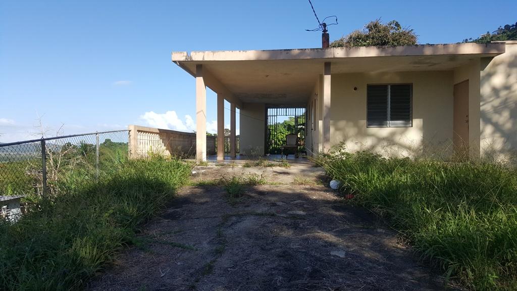 Bo. Juan Martín Villa, Yabucoa