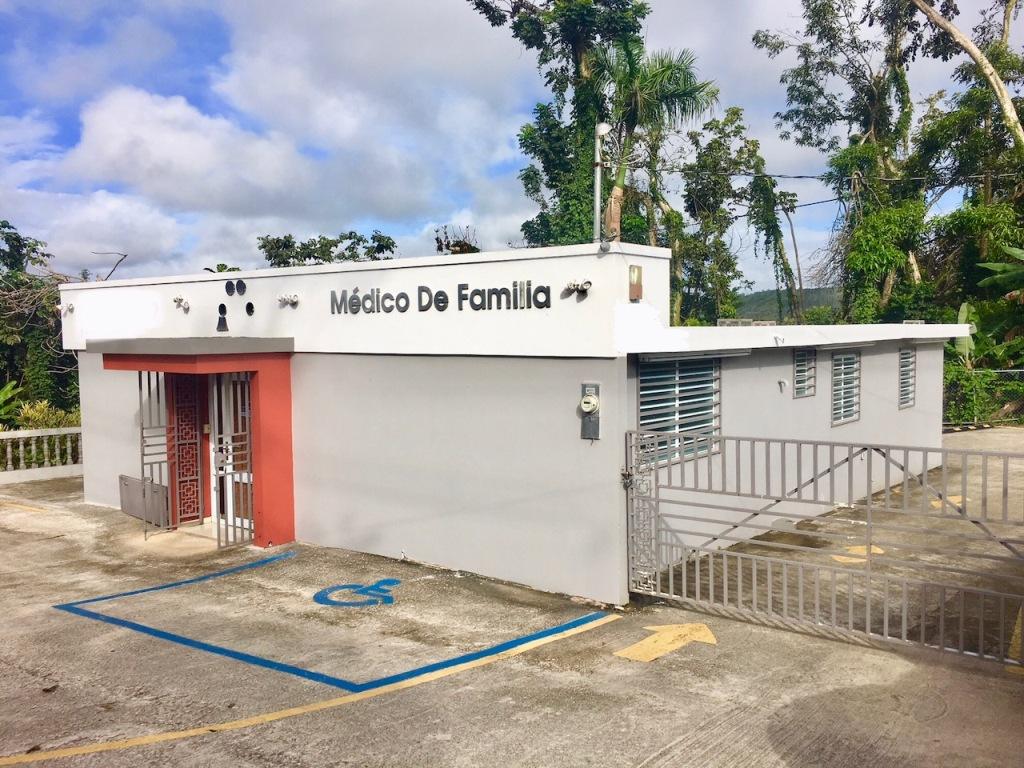 Oficina Médica – Carr. 172 Cidra / VENDIDA