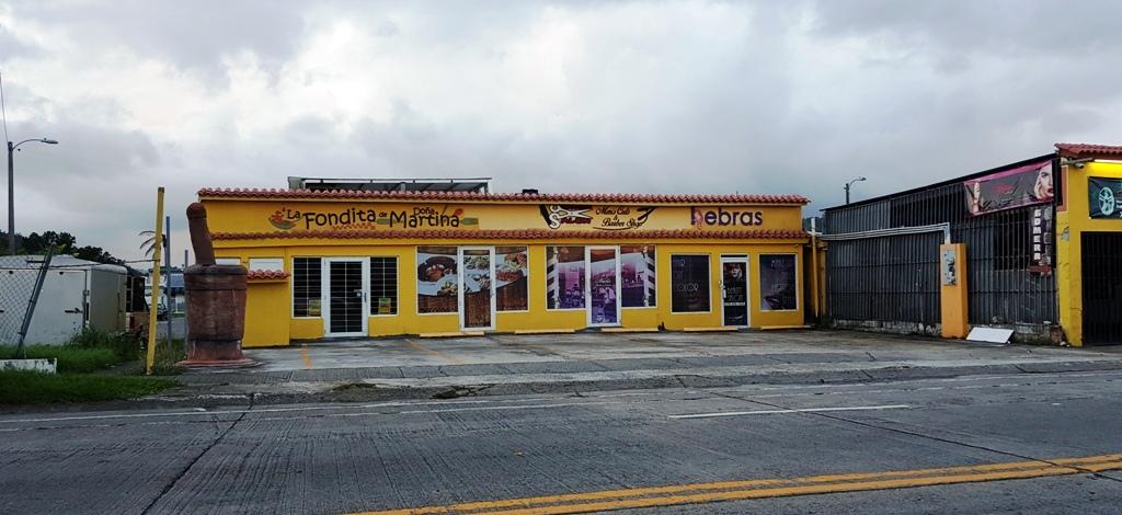Propiedad Comercial, Caguas