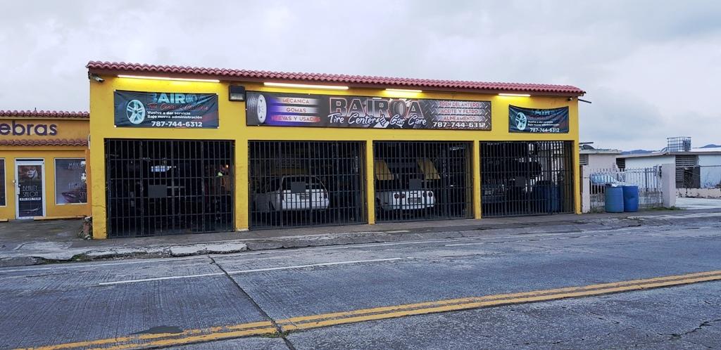 Propiedad comercial, Bairoa – Caguas