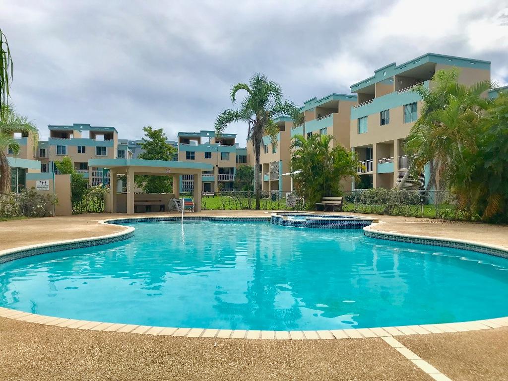 Cond. Vista Real II, Caguas