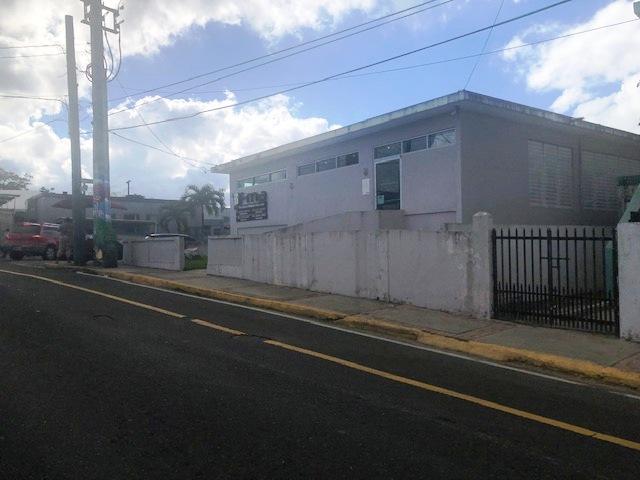 Pueblo, San Lorenzo