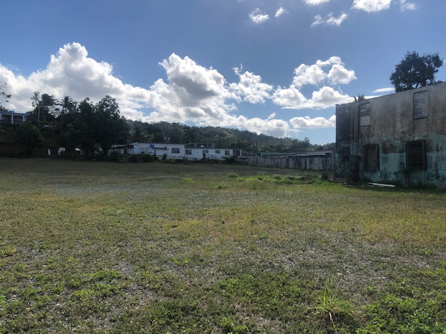 Solar – Zona Industrial-Río Cañas, Caguas / VENDIDO