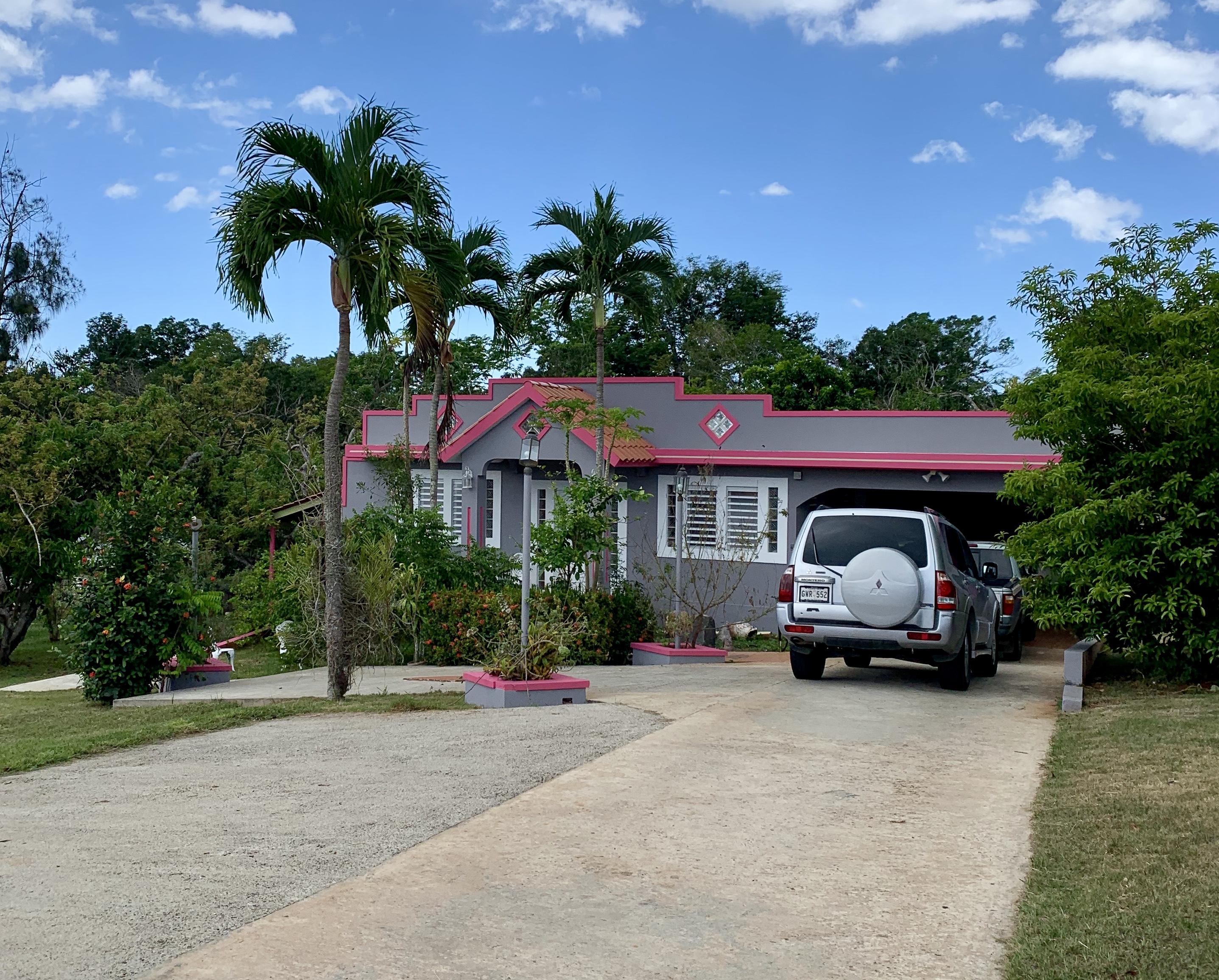 Sabana Alta, Cabo Rojo