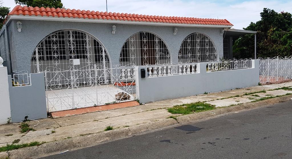 Jardines I, Ceiba / OPCIONADA