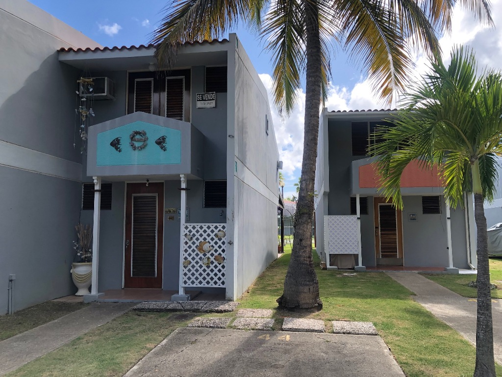 Condominio-Villas De Punta Guilarte, Arroyo / VENDIDO