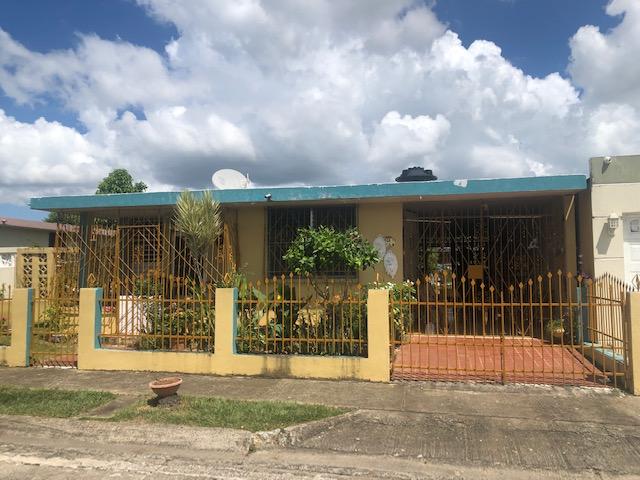 Turabo Gardens III, Caguas