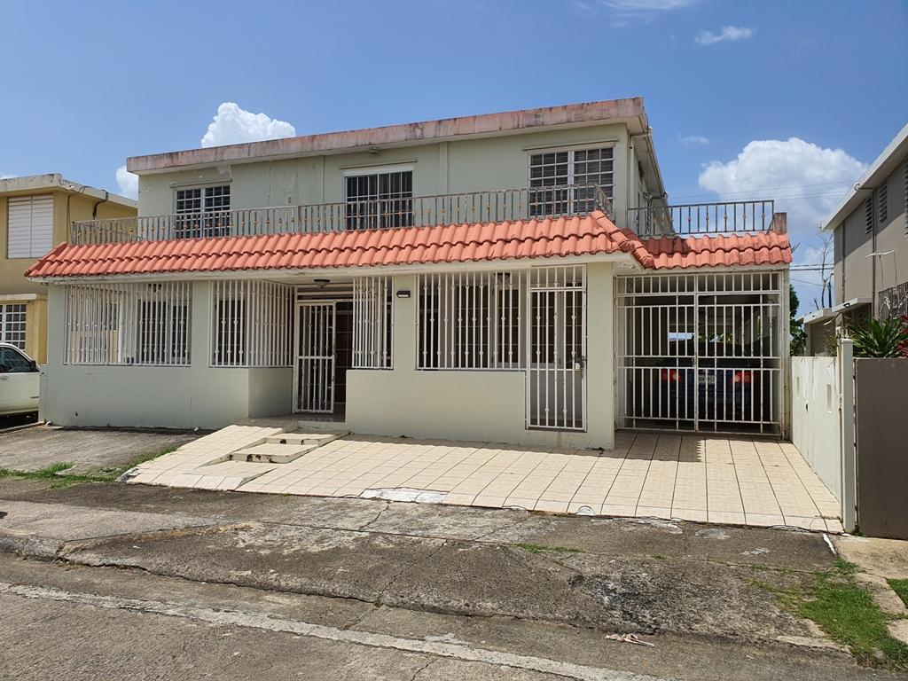 Bonneville Gardens, Caguas / VENDIDA