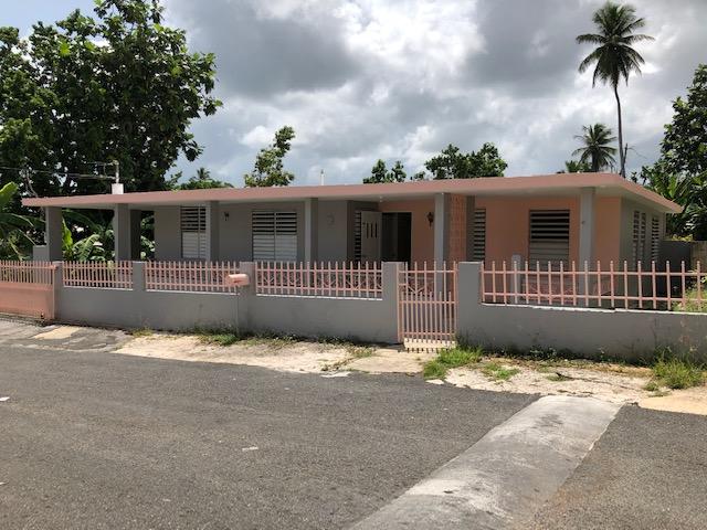 Sector – Coto Norte, Manatí / Vendida