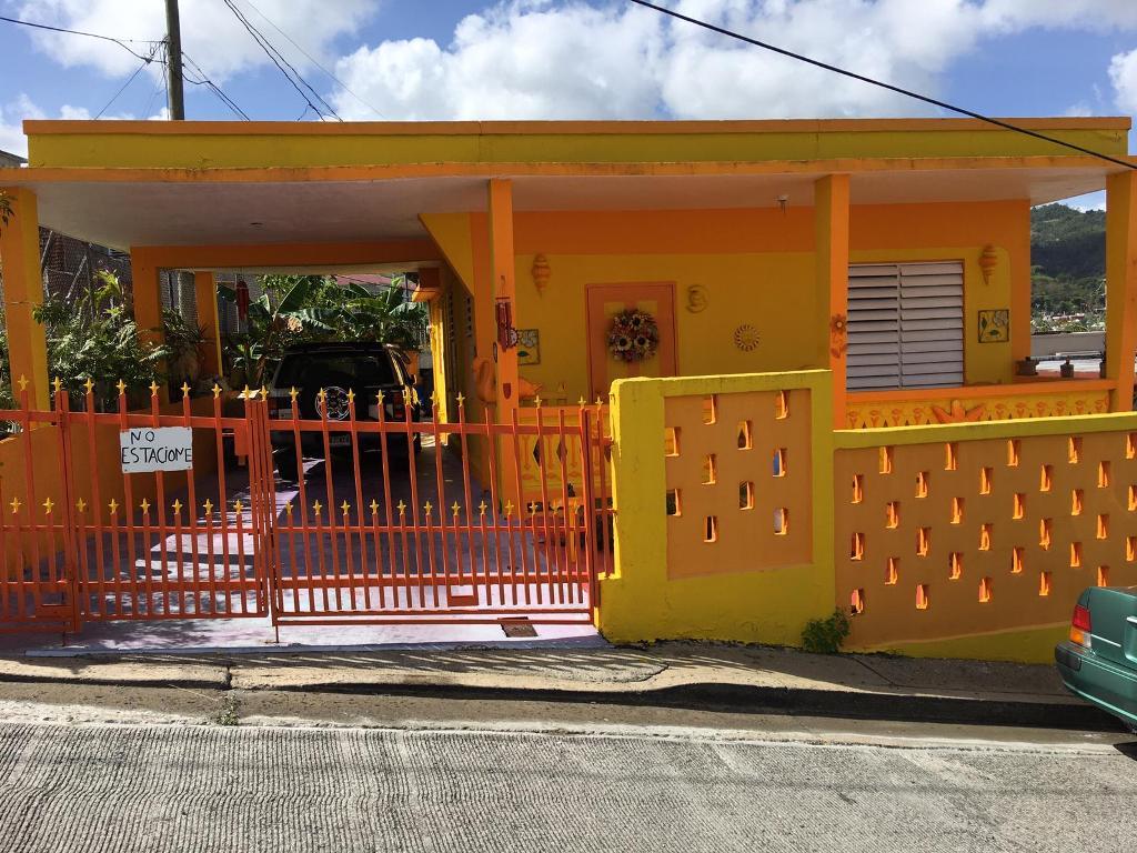 Comunidad Polvorín, José M. Puentes St.