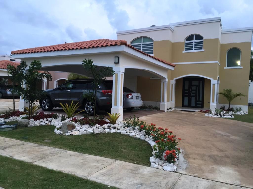 Grand Palm II / VENDIDA